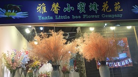 广州市雅馨小蜜蜂花卉商行
